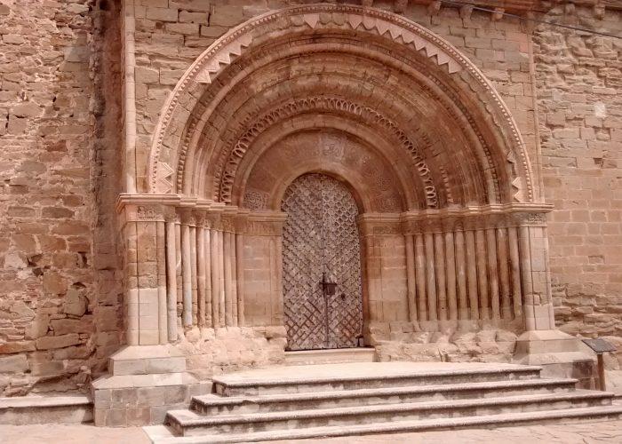 Esglèsia del Castell
